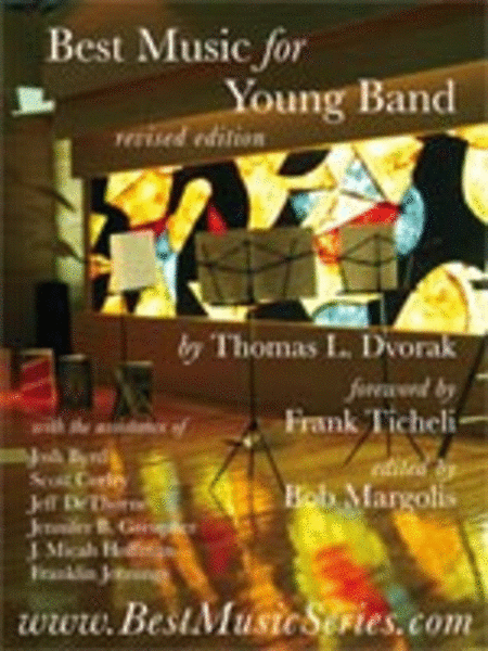 Best Music for Young Band (Revised Edition 2005)