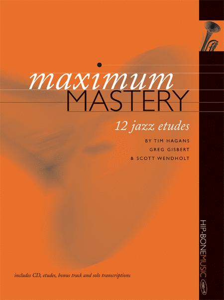 Maximum Mastery