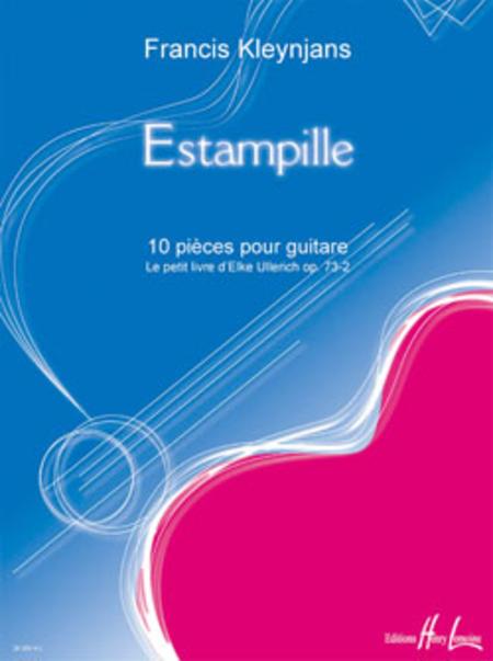 Estampille Op.73-3