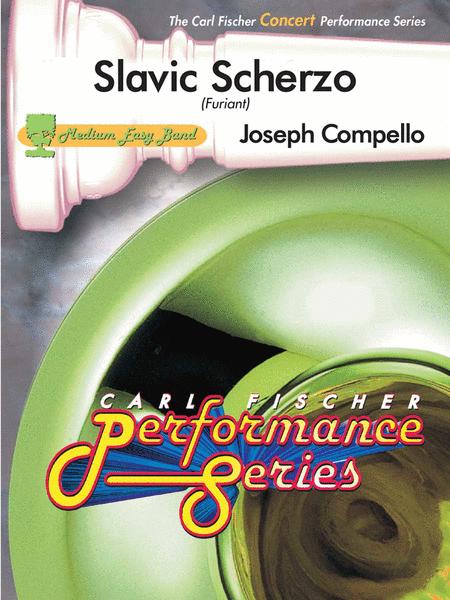 Slavic Scherzo