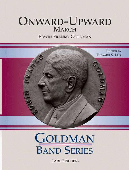 Onward-Upward March