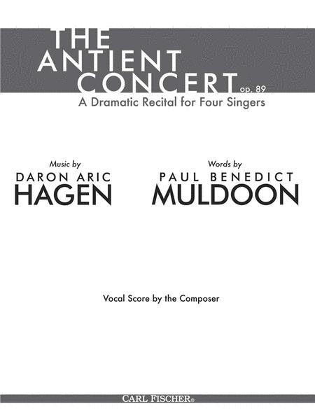 The Antient Concert