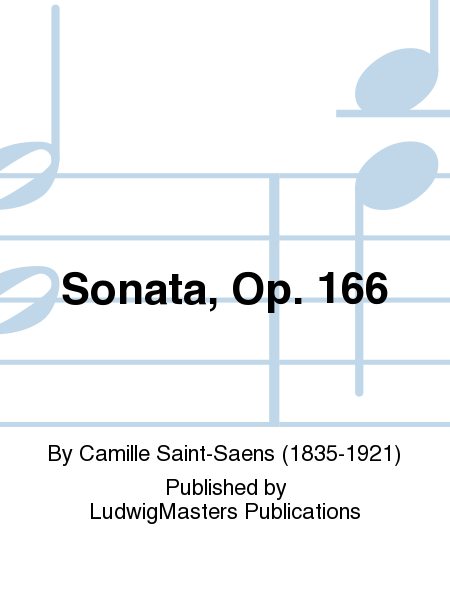 Sonata, Op. 166