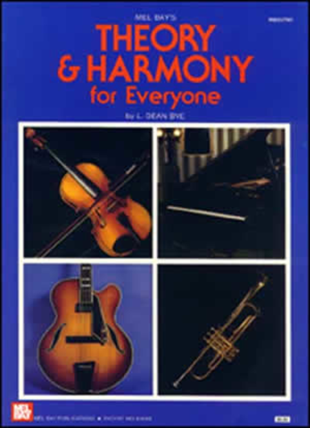 Theory & Harmony for Everyone