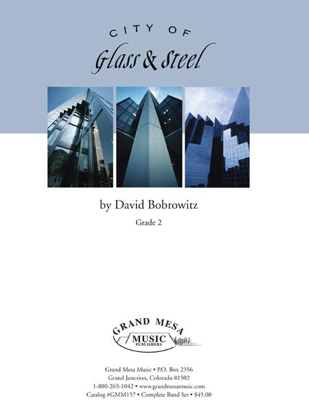 City of Glass & Steel