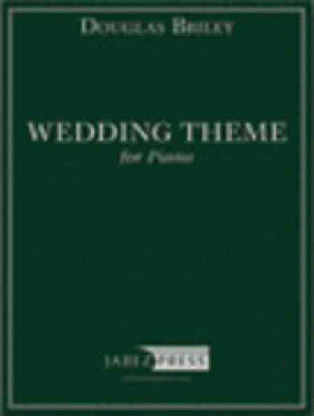Wedding Theme for Piano