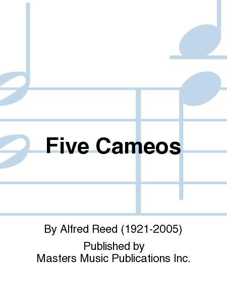 Five Cameos