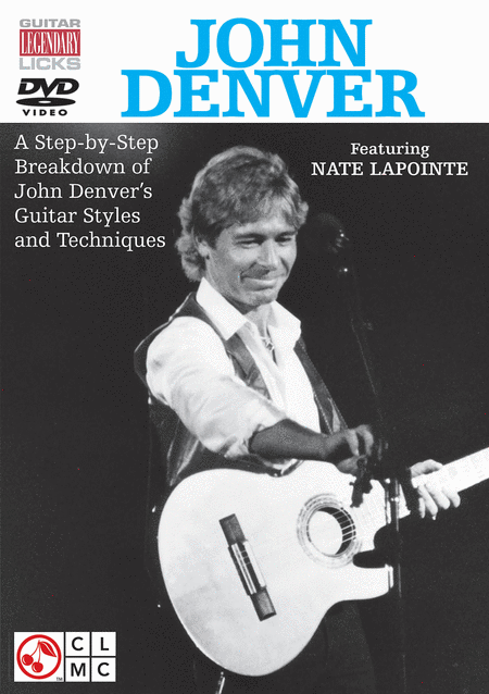 John Denver Legendary Licks