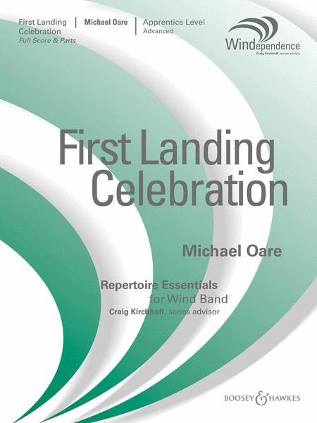 First Landing Celebration