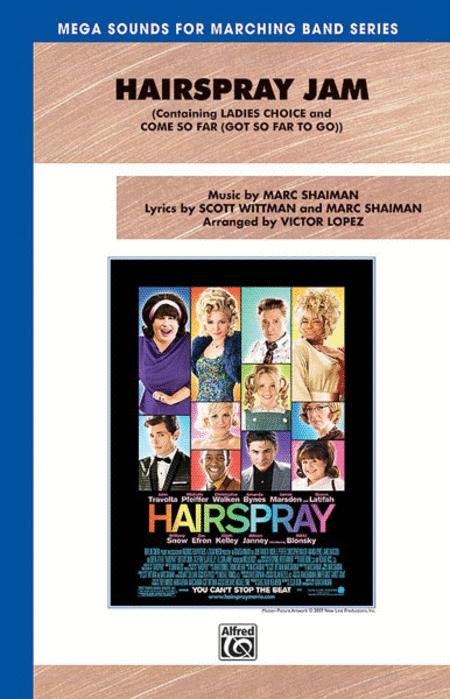 Hairspray Jam