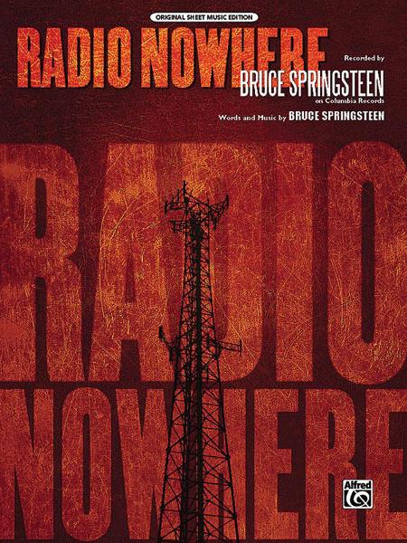 Radio Nowhere