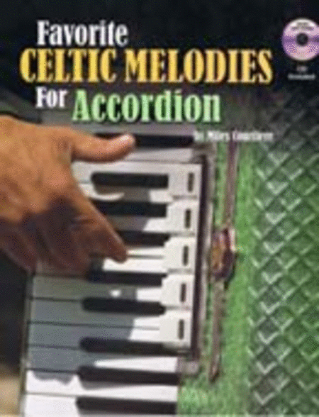 Favorite Celtic Melodies for Accordion