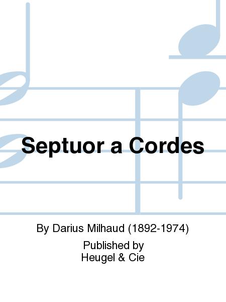 Septuor a Cordes