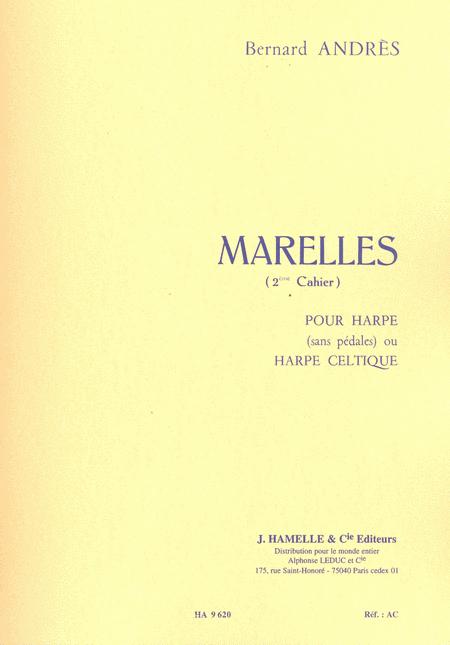 Marelles - Harpe Celtique (Volume 2)