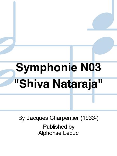Symphonie, No. 3
