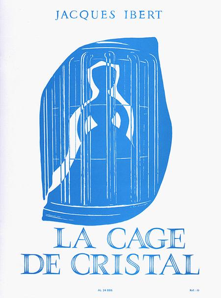 Histoires No.8 La Cage de Cristal Piano