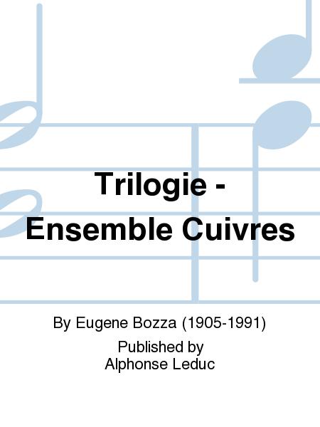 Trilogie - Ensemble Cuivres