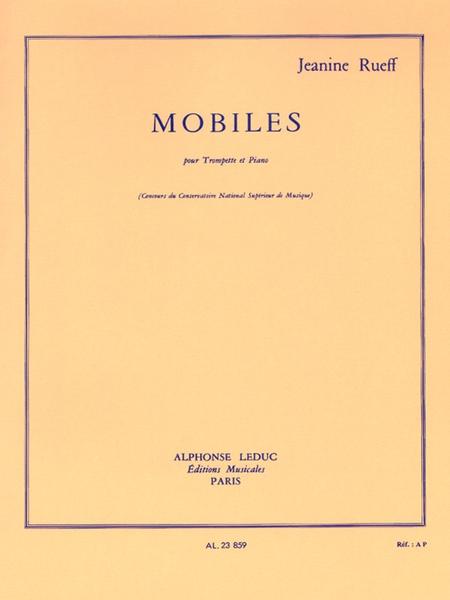 Mobiles - Trompette et Piano