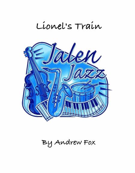 Lionel's Train