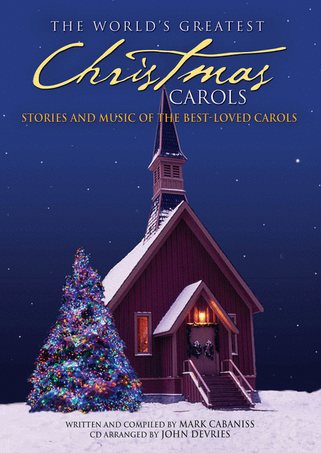 The World's Greatest Christmas Carols