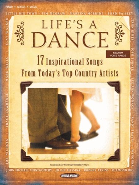 Life's a Dance