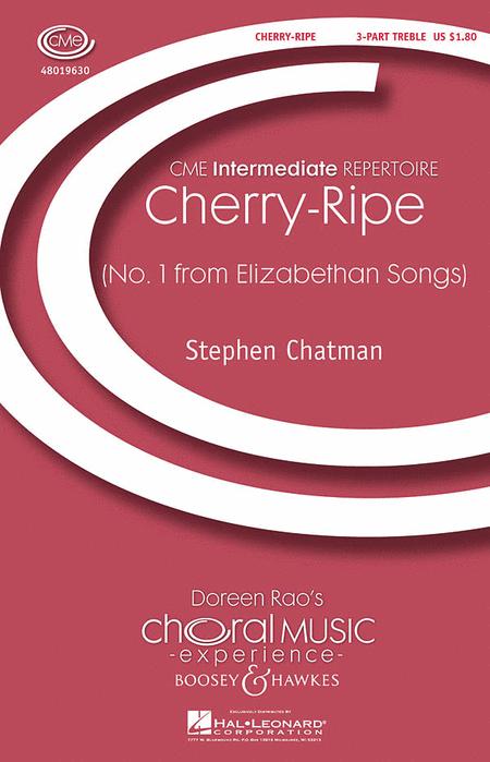 Cherry-Ripe