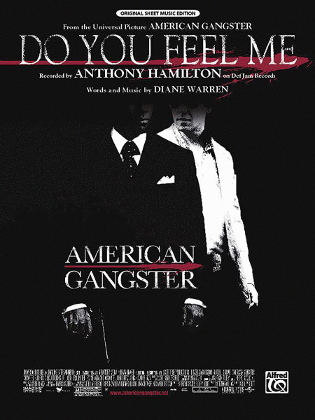 Do You Feel Me (from the Motion Picture American Gangster)