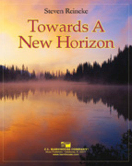 Towards a New Horizon