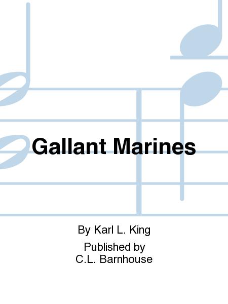 Gallant Marines