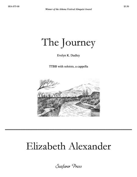 The Journey (TTBB)