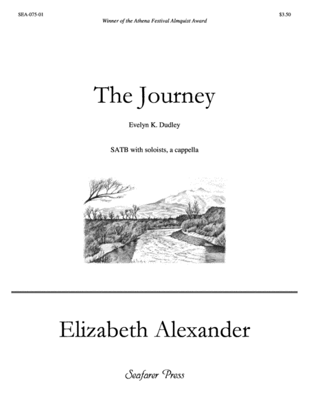 The Journey (SATB)