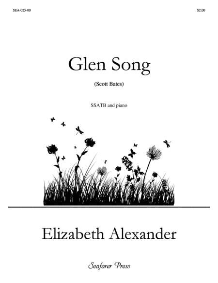 Glen Song