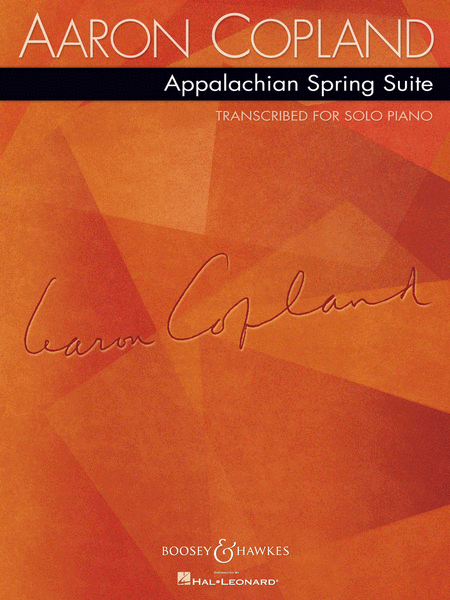 Copland - Appalachian Spring Suite