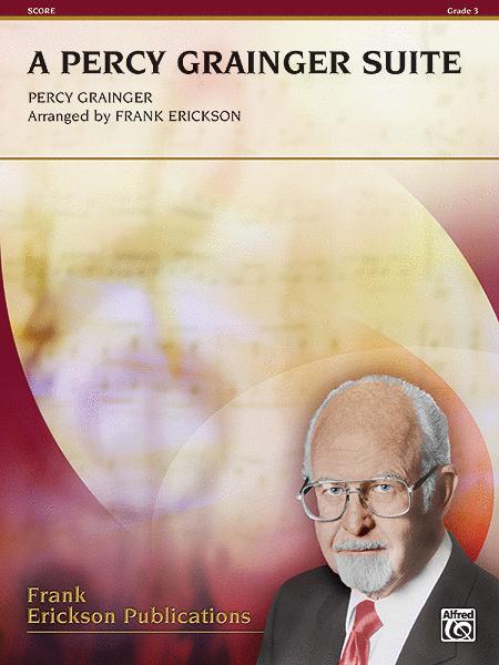 A Percy Grainger Suite