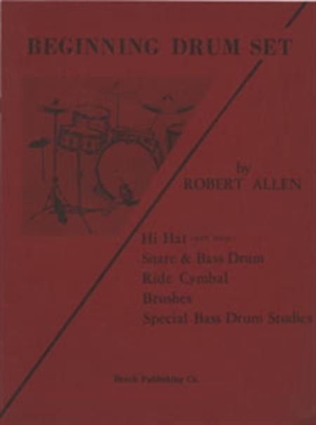 Beginning Drum Set