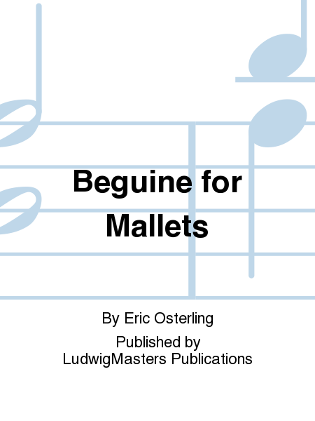 Beguine for Mallets