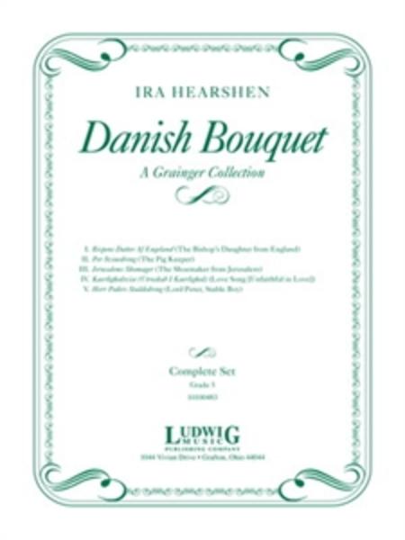 Danish Bouquet