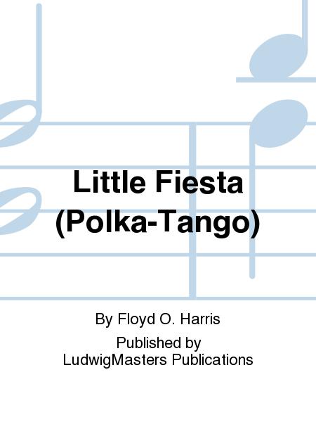 Little Fiesta (Polka-Tango)