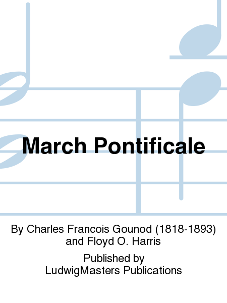 March Pontificale