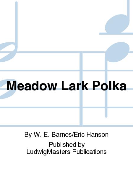 Meadow Lark Polka