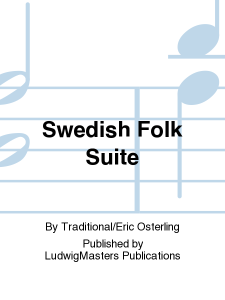 Swedish Folk Suite