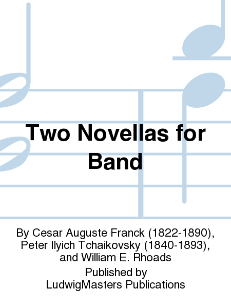 Two Novellas for Band