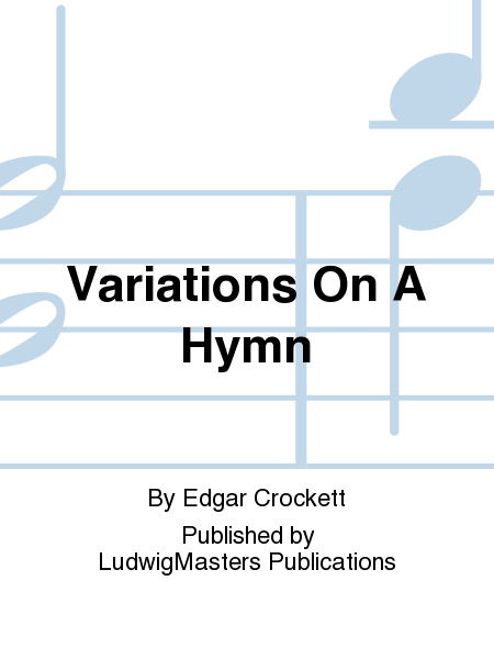 Variations On A Hymn