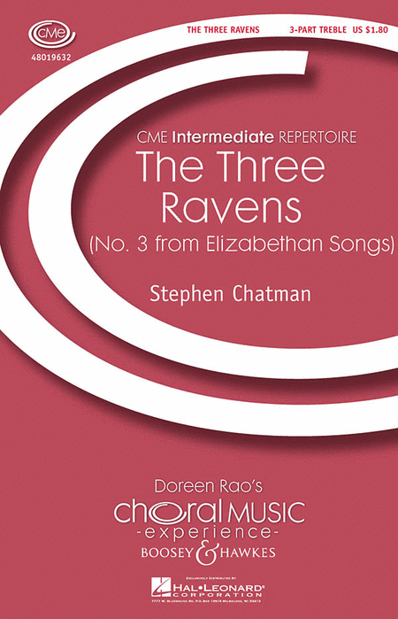 The Three Ravens