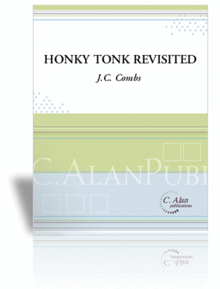 Honky Tonk Revisited