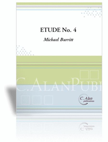 Etude No. 4
