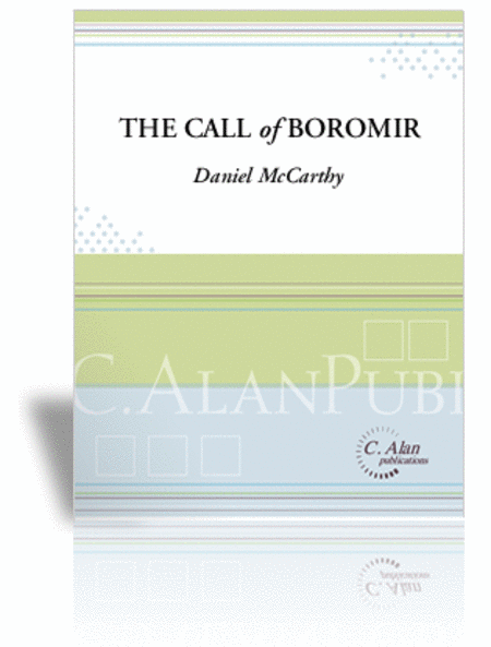 The Call of Boromir