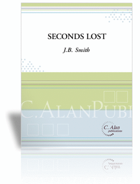 Seconds Lost