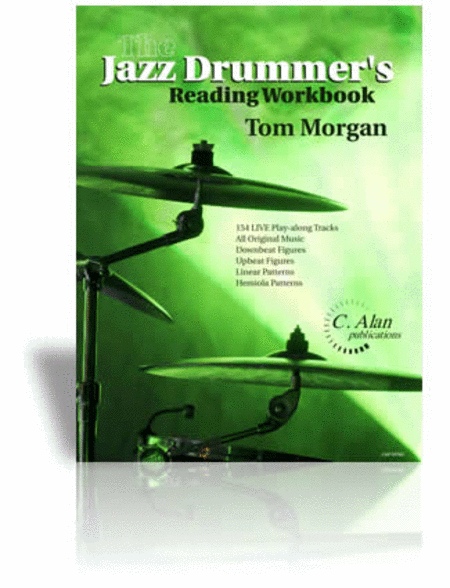 The Jazz Drummer's Reading Workbook