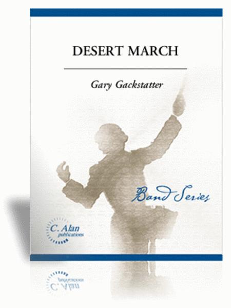 Desert March